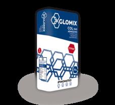 GLOMIX COL 560 Adhesivo blanco tipo C2 TE S1
