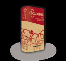 GLOMIX SEC  Gris o Blanco M5 / 7,5